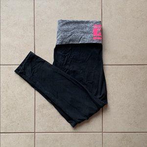 PINK Victoria's Secret Yoga Leggings